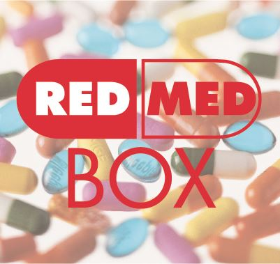 Red Med Graphic