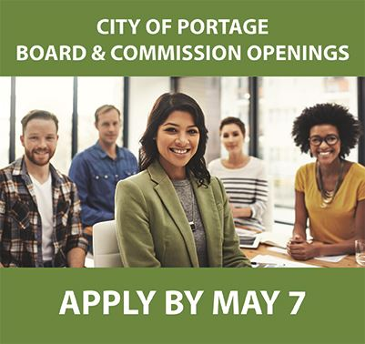 Board  Commission Openings 401