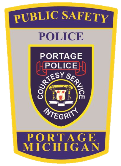 Police Patch no background