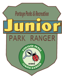 Junior Ranger Science Logo