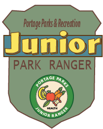 Junior Ranger Health Logo