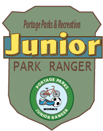 Junior Ranger Endurance Logo
