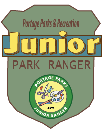 Junior Ranger Arts Logo