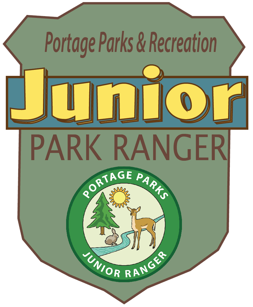 Junior Ranger  Logo 040720